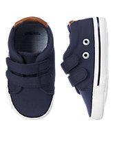 Sneaker Crib Shoes