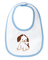 The Poky Little Puppy Reversible Bib