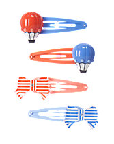 Balloon Clips 4-Pack