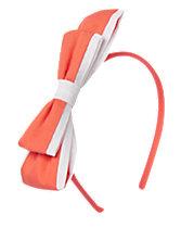 Double Bow Headband