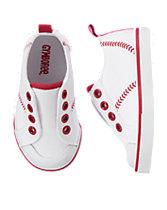 Baseball Sneakers
