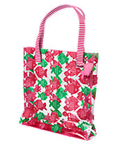 Angelfish Jelly Tote