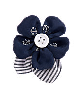 Anchor Boutonniere