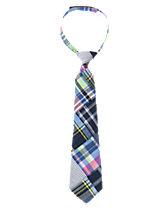 Patchwork Tie