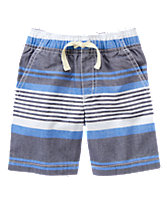 The Easy-On Short