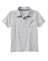 Pocket Polo Shirt