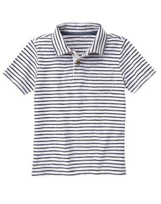 Pocket Polo Shirt