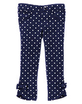Bow Jeggings