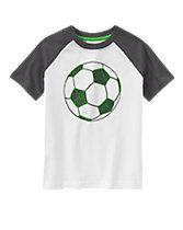 gymgo™ Soccer Tee