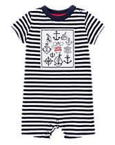 Sailor Mouse One-Piece