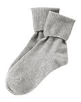 Foldover Socks