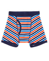 Striped Boxer Brief