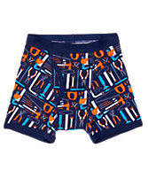 Carpentry Boxer Brief