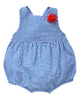 Gingham 1-Piece