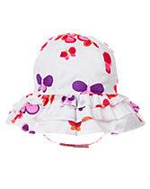 Butterfly Sun Hat