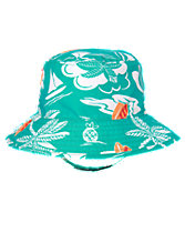 Tropical Sun Hat
