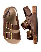 Summer Crib Shoes