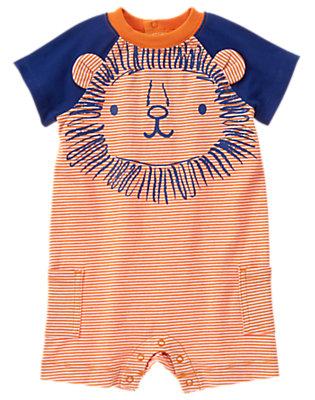 Lion One-Piece