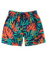Jungle Swim Shorts