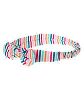 Striped Soft Headband