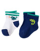 Gecko Socks