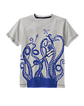 Giant Squid Tee