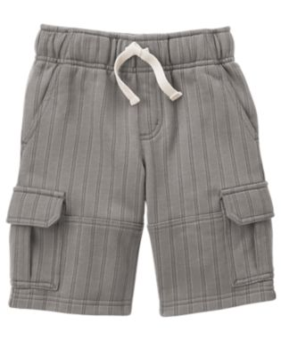 striped cargo shorts which come in a variety of options for boys