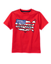 U.S. of Awesome Tee