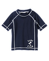 Surf Club Rashguard