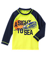 Sea Rashguard