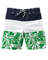 Palm Board Shorts