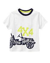 4x4 Tee