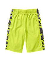 gymgo™ Mesh Shorts