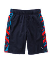 gymgo™ Active Shorts