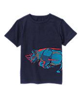 gymgo™ Rhino Tee