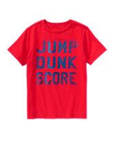 gymgo™ Jump Tee