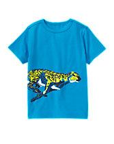 gymgo™ Cheetah Tee
