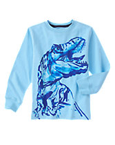 Dino Long Sleeve Tee