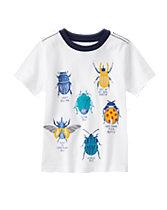 Bugs Tee