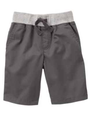 camp shorts for boys - coordinates well with many options