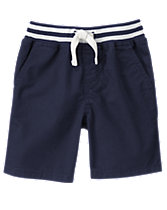 The Camp Short