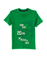 Pizza Gator Tee