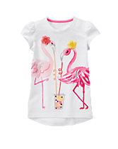 Flamingo Pals Tee