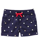 Stars Shorts