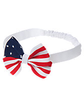 Bow Soft Headband