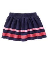 Ponte Skirt