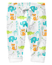 Zoo Pals Pants