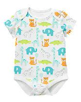 Zoo Babies Bodysuit