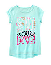 gymgo™ Love Dance Tee