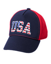 USA Flag Cap